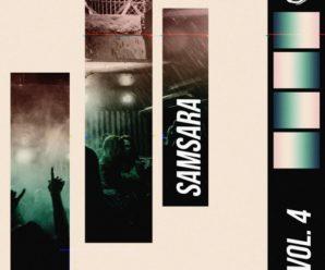 Samsara Family Releases Volume 4 Of Their Experimental Songs