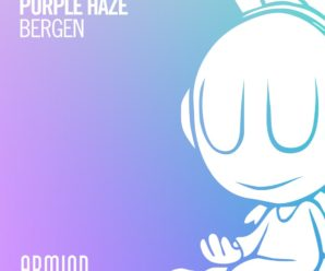 Sander van Doorn drops new Purple Haze track 'Bergen'