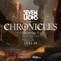 Seven Lions Announces Chronicles Chapter 2 Lineup