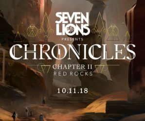 Seven Lions Announces Chronicles Chapter 2 Lineup