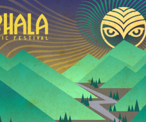 Shambhala Just Released Their Lineup By Stage