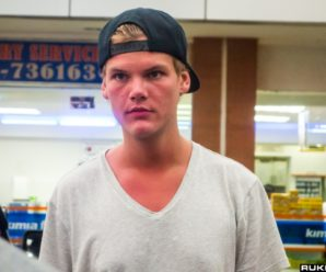 Starkillers Allegedly Admits To Releasing Avicii Album for Personal Gain