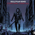Sullivan King Holds Nothing Back In His Latest Single – 'Dropkick'