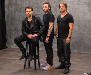 Swedish House Mafia Rebuke Claims That Reunion Is 'A Money Making Scheme'