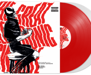 """The Bloody Beetroots Drops Video For 'Nothing But Love', Announces Vinyl Release Of """"The Great Electronic Swindle"""""""
