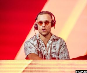 Tyga, Jamie Foxx, And Rich The Kid Join Party Favor at Coachella