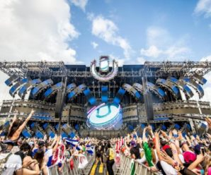 Ultra Korea 2018 Lineup: See Phase 1 Of This Year's Roster