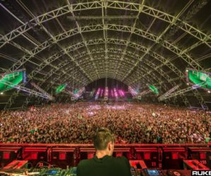Watch Day 2 of Coachella 2018 With The Official Live Stream on EDM Sauce
