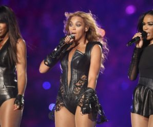 Watch Destiny's Child Official Reunion at Coachella 2018