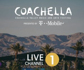 Watch The Coachella Live Stream, Day 3 on EDM Sauce