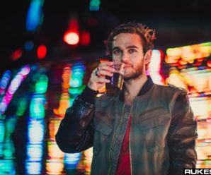 Zedd Made The Soundtrack To A New Nature Series On NatGeo And It's Perfection