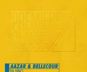 Aazar & Bellecour Team Up For Shuffling Anthem 'Da Vinci' Out On DJ Snakes' Premiere Classe Records
