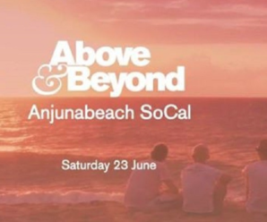 Above & Beyond's AnjunaBeach SoCal Lineup Revealed