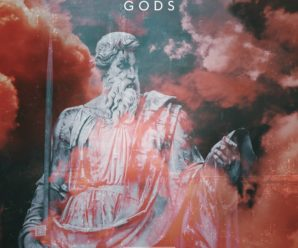 Ashley Wallbridge feat. NASH – GODS (Exclusive Premeire)