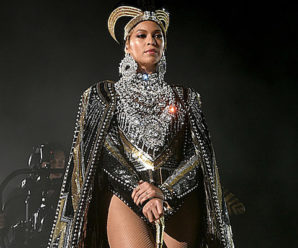 Beyonce Reportedly Buys Century Old Church in New Orleans