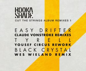 Booka Shade's 'Cut The Strings' LP Gets 1st Set of Remixes