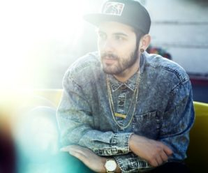 Borgore Dropped A Six-Track Piano Jazz EP Today, And It's Pretty Awesome