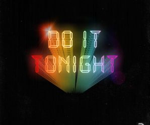 Cedric Gervais Samples 80's Classic On New Single 'Do It Tonight'