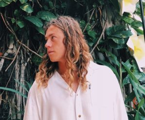 Central Coast local Jantoje impresses with dreamy new single