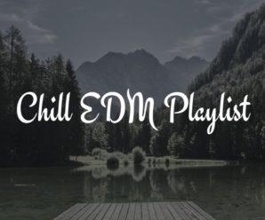 Chill EDM Playlist Update: Shallou, Dinka, Lane 8, and Kaskade