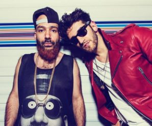 Chromeo Drops New Single, Plays The Tonight Show, & Announces Album Release Date