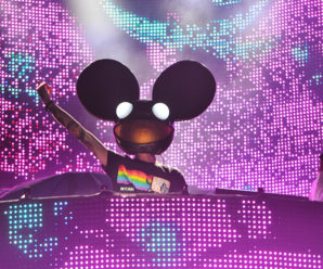 Deadmau5 Teased New Collaboration With Pendulum's Rob Swire On Twitch