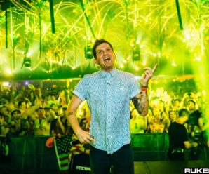 "Dillon Francis Drops Moombahton Track ""BaBaBa (Vete Pa'ya) "" Featuring Young Ash (Music Video)"