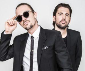Dimitri Vegas & Like Mike Surprise EDC Crowd With Wiz Khalifa [VIDEO]