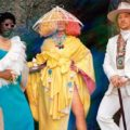 Diplo, Sia and Labrinth form Supergroup LSD, drop new track 'Genius'