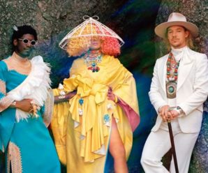 Diplo, Sia and Labrinth have kicked off a new supergroup