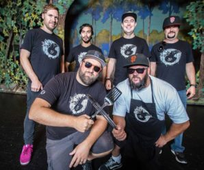 Dirtybird Records drop another zesty annual compilation