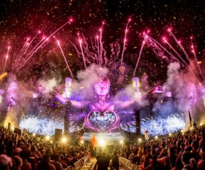 EDC 2018: Las Vegas Scales Back Freeway Closures This Weekend