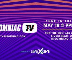 EDC Las Vegas 2018 Live Stream: Watch All Weekend