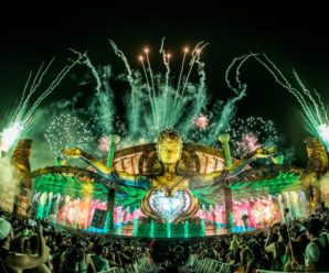EDC Live Stream: Watch Day 1 Of Electric Daisy Carnival 2018