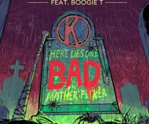Felmax & Sam Lamar – Bad (Feat. Boogie T) [Free DL]