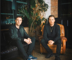 "Gorgon City Releases ""Go Deep"" feat. Kamille and Ghosted"