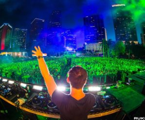 Hardwell To Play At The UEFA Champions Festival In Kiev