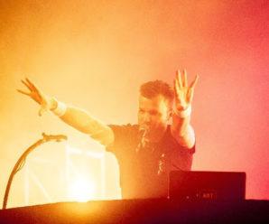 Hot Dub Time Machine announces four massive Winter shows