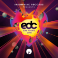 Insomniac Records Releases EDC Las Vegas 2018 Compilation