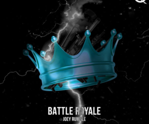 Joey Rumble – Battle Royale