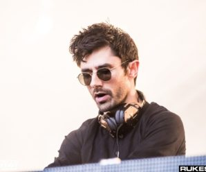 KSHMR and Mr. Black Finally Release Long Awaited Single – 'Doonka'