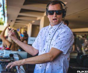 Kaskade Shares A 30-Minute Long Set Titled 'EDC 2018 Mixtape'