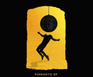 Kramder Debuts Near Perfect EP On CONFESSIONS – 'Funktastic' [EDM Sauce Premiere]
