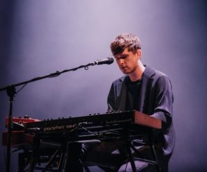 Listen to James Blake's piano-laden new track 'Don't Miss It'