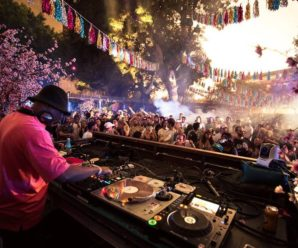 Major international festival cancelled due to poor ticket sales