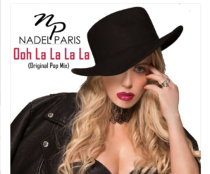 Nadal Paris Hits Us with Chilled Out, Radio Ready, Summer Pop Record