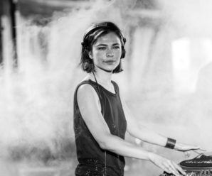 Nina Kraviz is playing at a 24-hour rave in Berlin