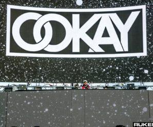 "Ookay Drops Top Class ""WOW! COOL ALBUM"""