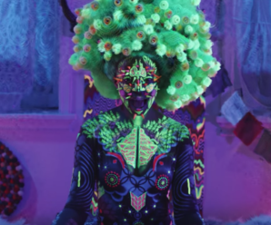 PNAU drop psychedelic 'Changa' video, 5 new remixes and announce Aus tour