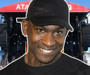 Skepta prepares his Listen Out cancellation pre-announcement